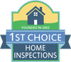 1st Choice Home Inspections Logo