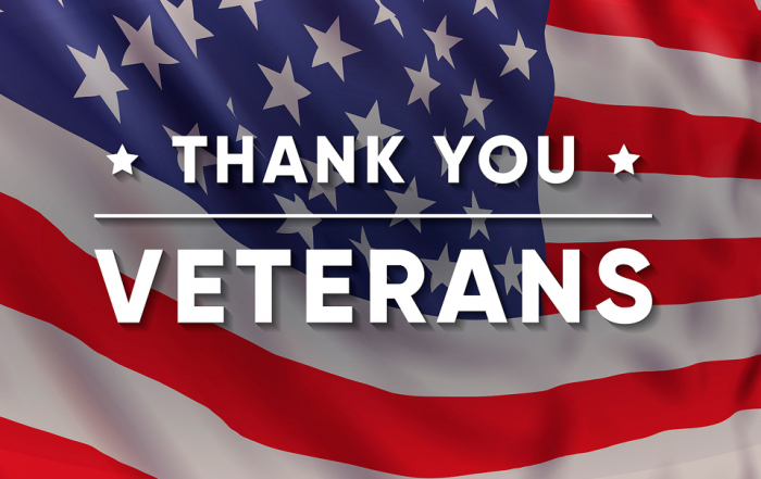 1st Choice Home Inspections is Honoring Our Veterans