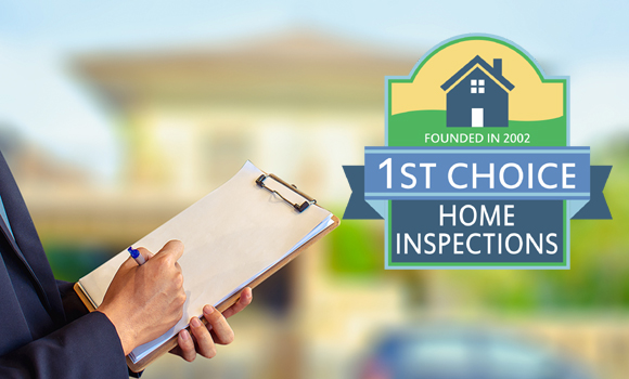 1st Choice Home Inspections Services